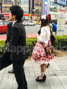 Viaggio nella leggenda: il Giappone