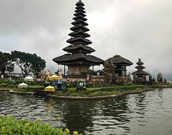 A Bali ogni giorno è Domenica!