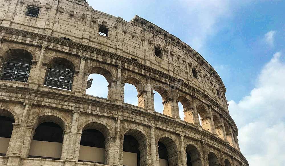 Roma, un viaggio lungo 3000 anni
