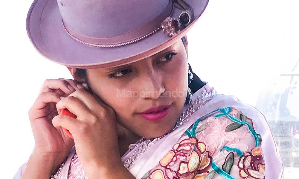 le cholitas