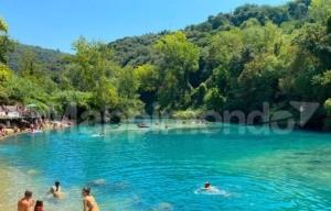Narni: le sue splendide piscine naturali ed il borgo medievale