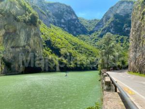 Alla scoperta dei Canyon d'Italia: la Gola del Furlo