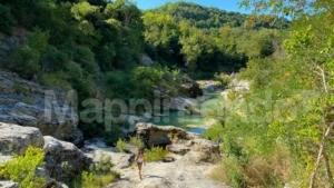 Le Marmitte dei Giganti: un canyon leggendario e le sue piscine naturali