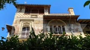 La Roma fiabesca ed esoterica del Quartiere Coppedè e del suo geniale ideatore