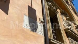 Nel cuore del Ghetto tra storie e leggende della Roma antica e di quella papale