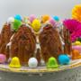 La Babka di Pasqua: un antico dolce della tradizione pasquale della nonna dell'Est