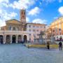 Trastevere: l'iconico cuore medievale e bohémien di Roma
