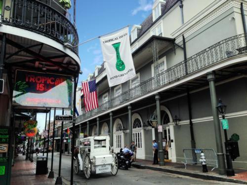French Quarter Orleans