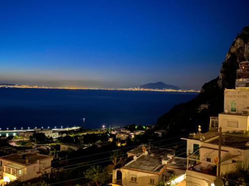 Capri notturna