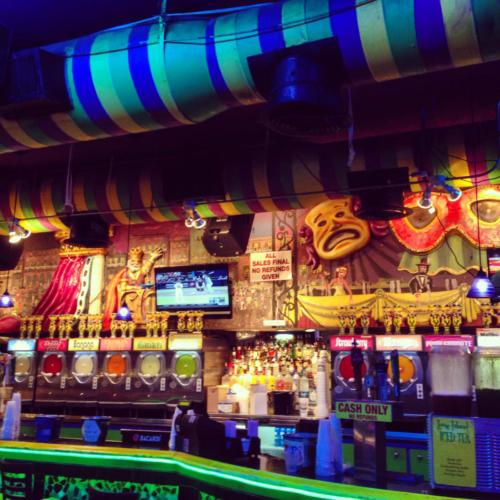 New Orleans Club